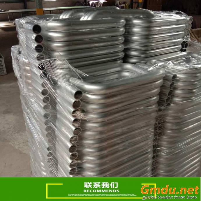 offer the aluminum pipe from OEM