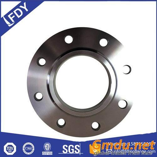 ASTM A694 F65 Carbon Steel Flange/A105 WN RTJ Flange