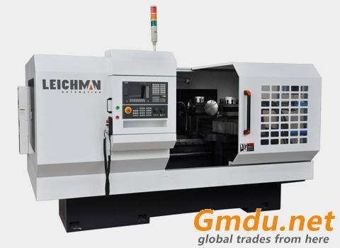 CNC Spinning Lathe for Gas Cylinder