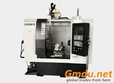 CNC Milk Cans Spinning Machine