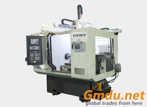 Heavy Duty CNC Metal Spinning Machine
