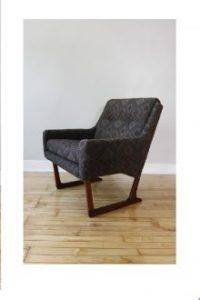 Accent Chair Acs – 10