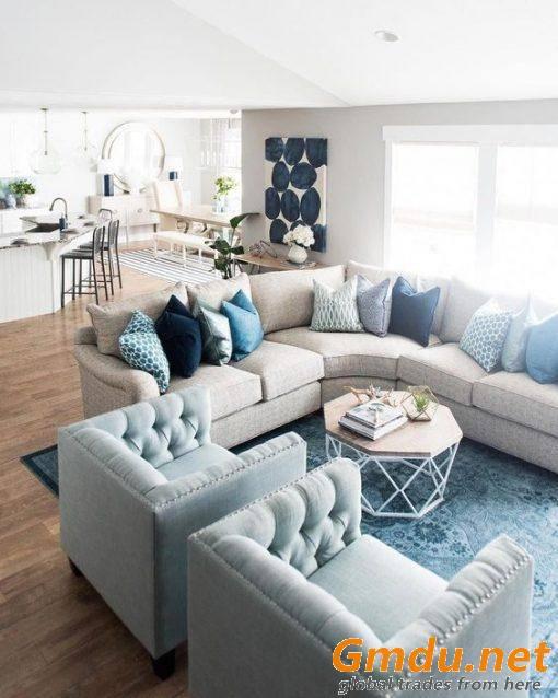 Sofa Set St – 48