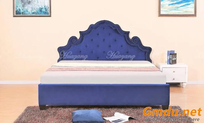 New Gas Lift Storage Bed