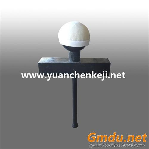 Safety Glass Impact Test Device - Headform Impact Test Device