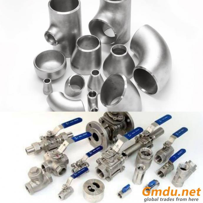 stainless steel materials 300 series