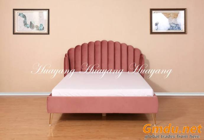 Special Design Fabric Bed