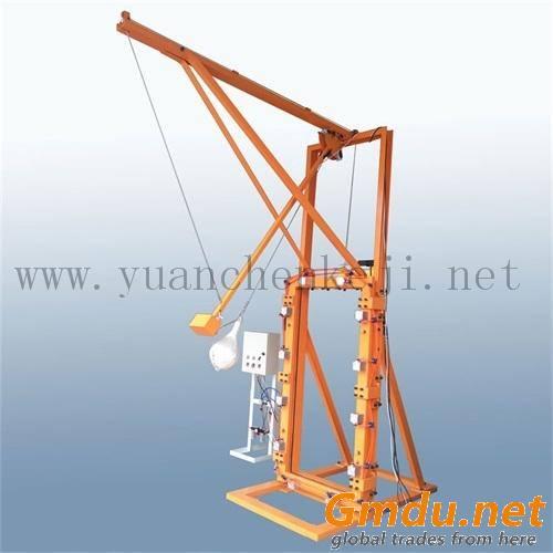 PV Module Impact Test Machine