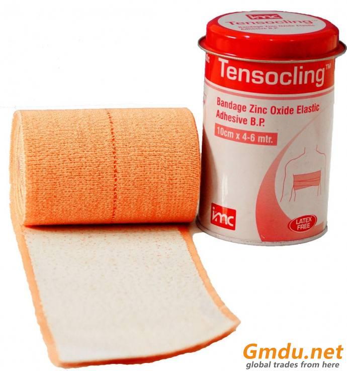 TENSOCLING - Elastic Adhesive Bandage