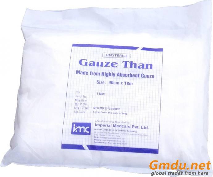 Gauze Cotton Than
