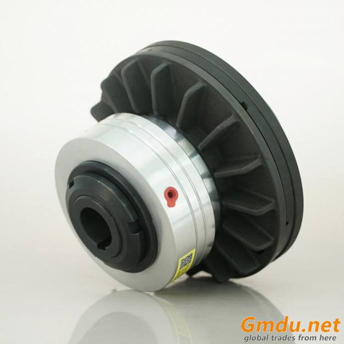 NAC-10 air shaft friction clutch packing and printing machine