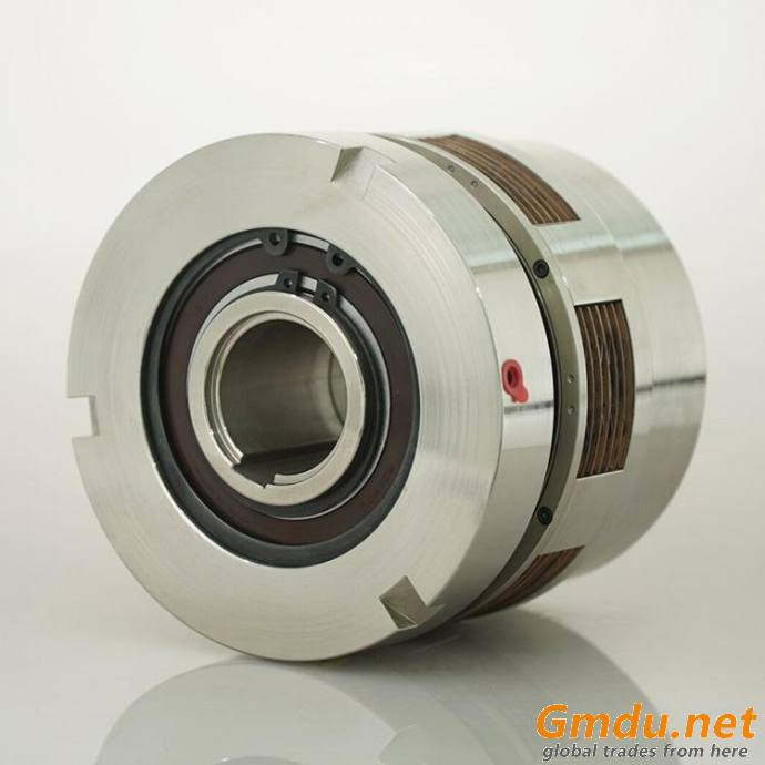 HBDC-50 high torque air friction clutch engineering vehicle