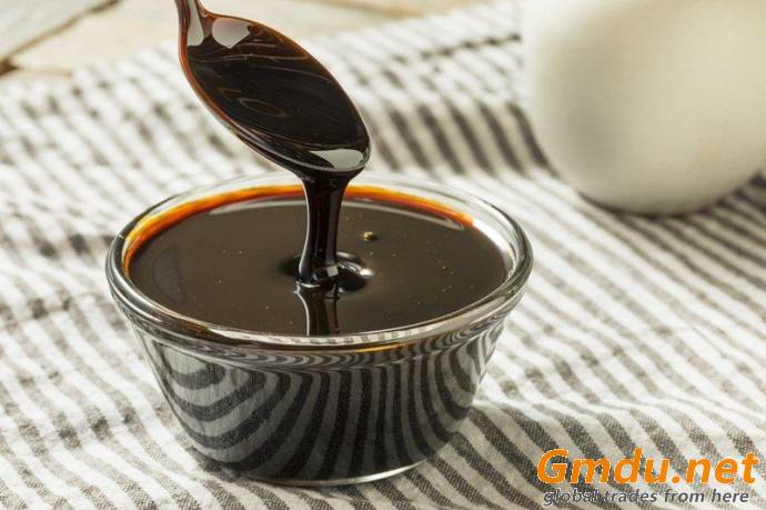 Liquid cane molasses