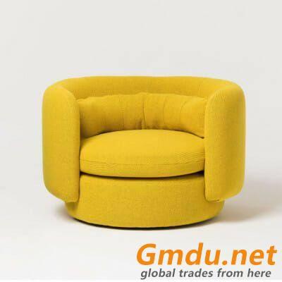 Accent Chair Ac – 19