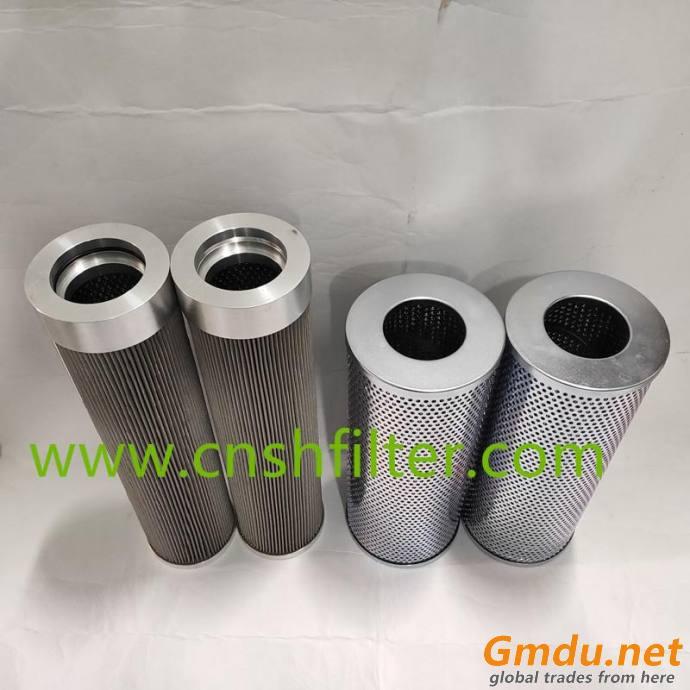 Fan lubrication system Filter Element ZNGL01010101