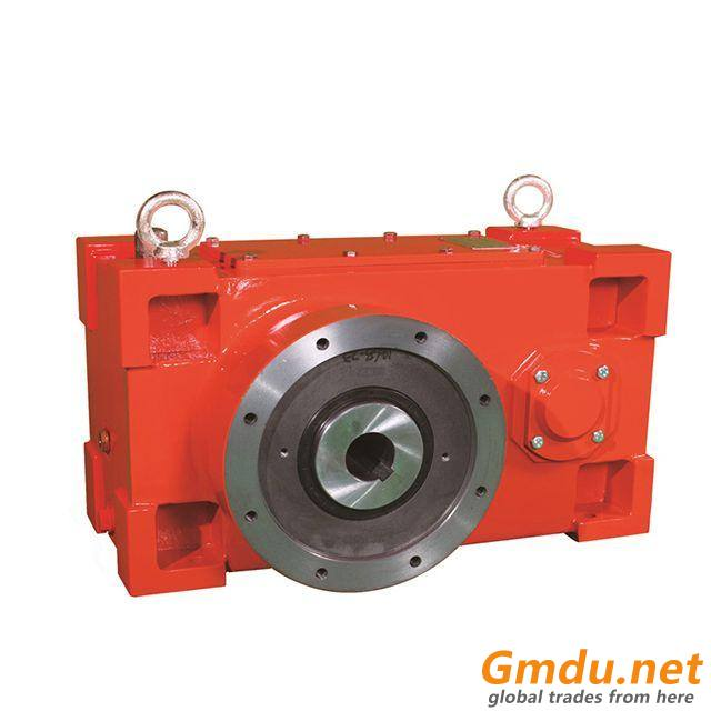 ZLYJ Reducer(Gearbox) For Extruder