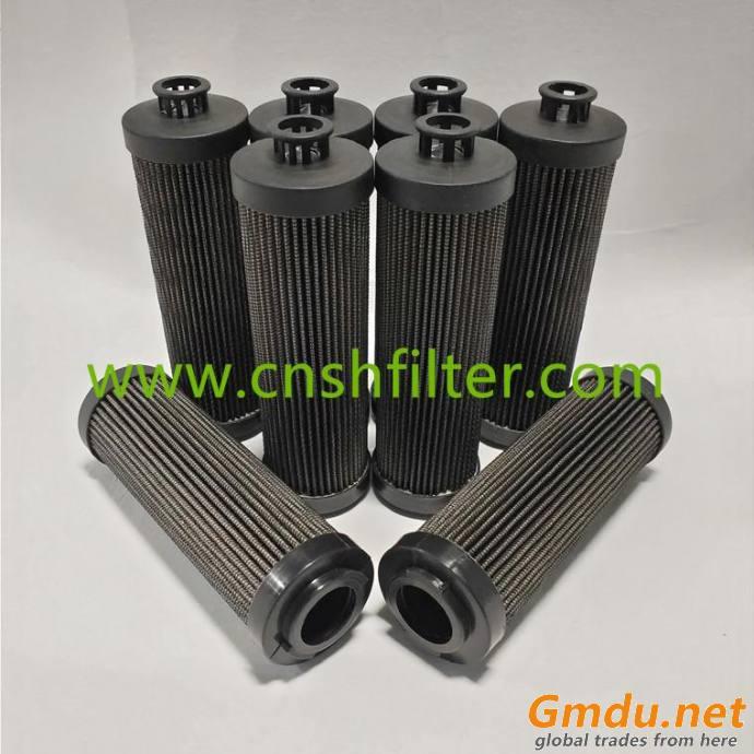 Reducer lubrication system filter element ZNGL02011001
