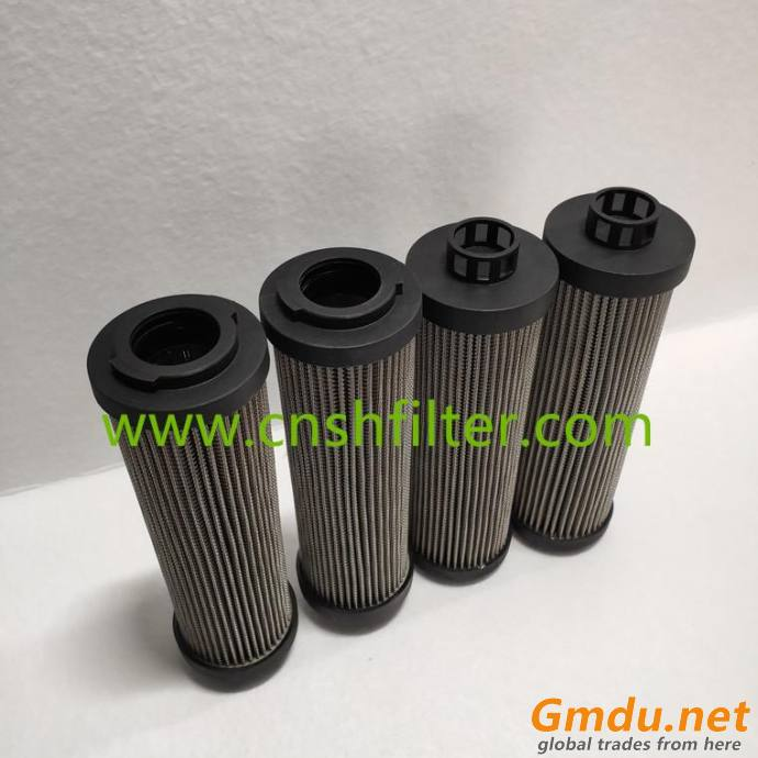 Return Oil Filter GL-110X160/10