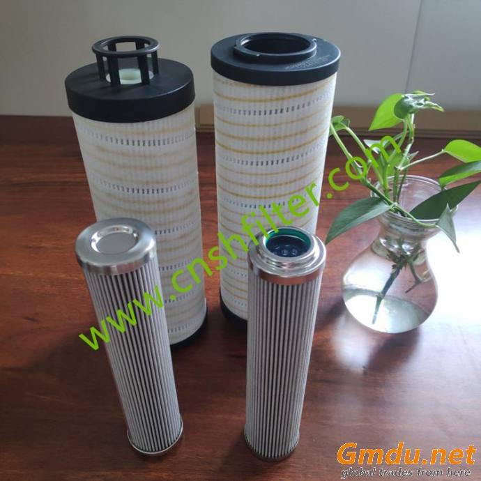 Hydraulic Filter Element HQ25.06Z