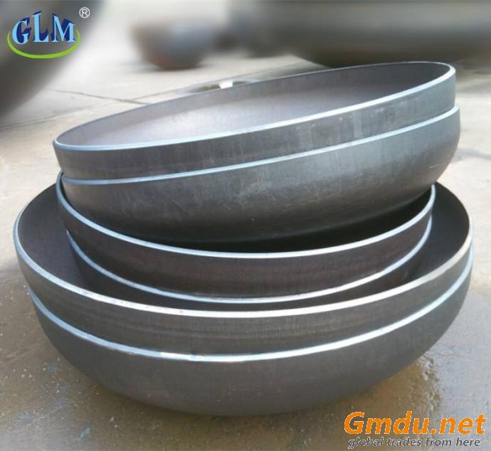 Stainless Steel Elliptical Head Dished end Heads