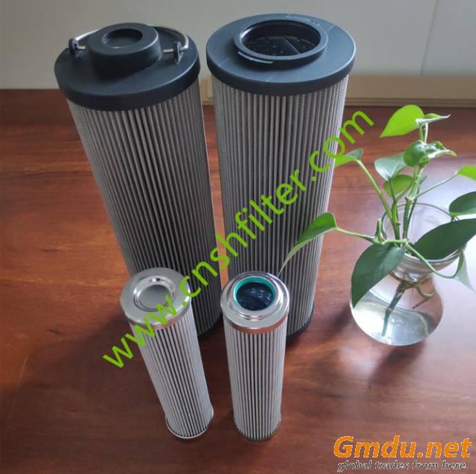 Reducer lubrication system filter element ZNGL02010101