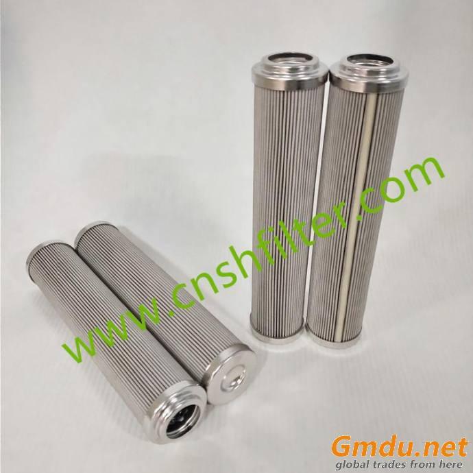 HQ25.300.16Z Gas Turbine Filter Element
