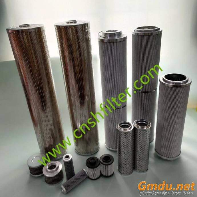 Coal mill lubricating oil system Filter KF-125A*120D