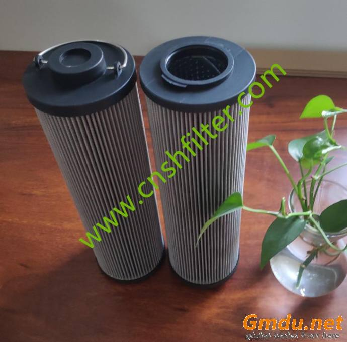 Reducer lubrication system filter element LXY96*278/10