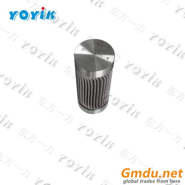 Yoyik actuator filter DP109EA20V/-W