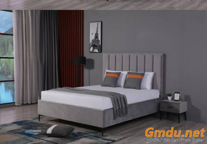 Lift up Storage Bed Frame Bedroom Furniture