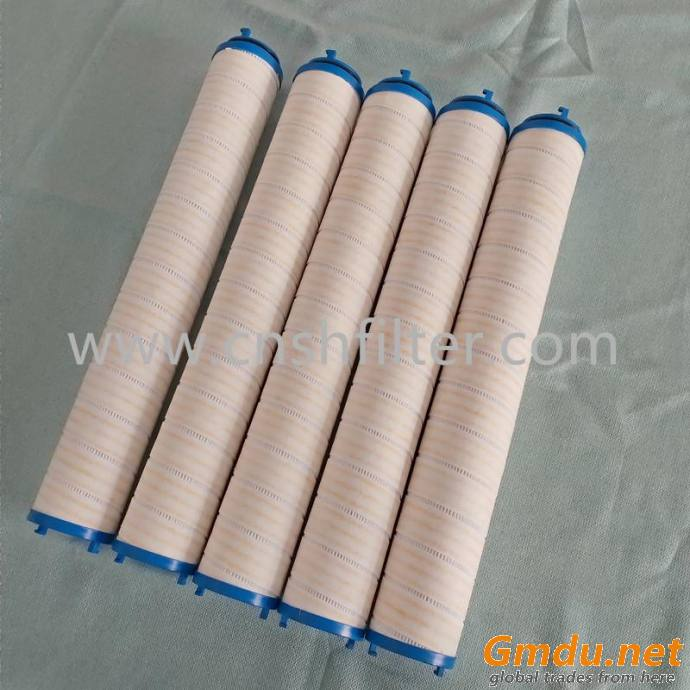 Coal mill lubricating oil system Filter KF-32A*120D