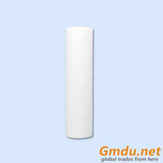 PP series standard melt blown filters