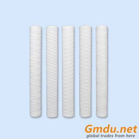 SFW standard string wound filters