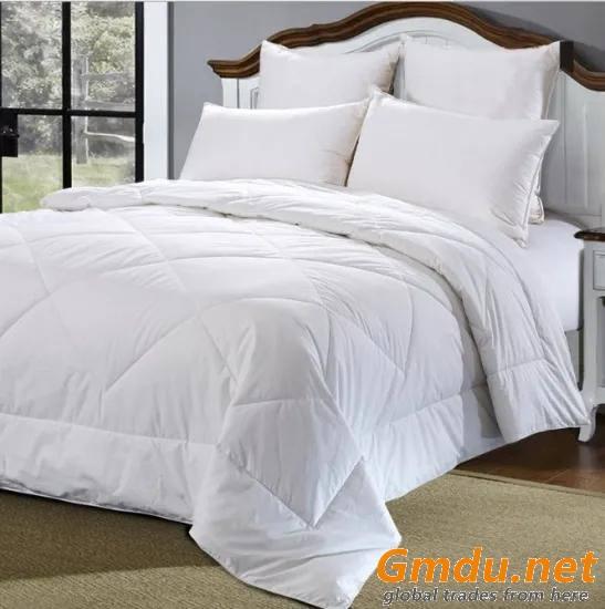 Suntex Hotel Collection Luxury 100% Polyester Microfiber Bedding Comforter