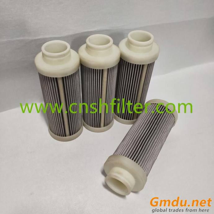 DL006001 Power plant cellulose filter