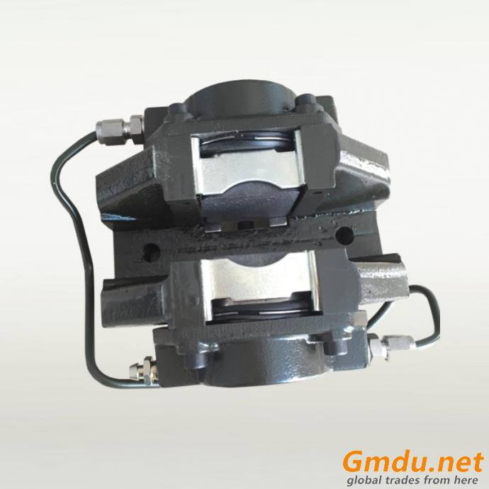 DOT3 DOT4 oil fluid driven hydraulic brake