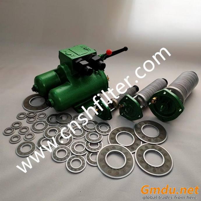 Fan lubrication system Filter SPL-32C
