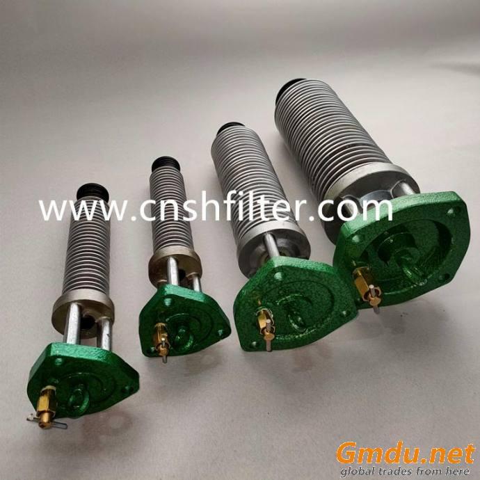 Supercharger filter system Filter SPL-40C