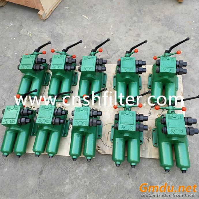 SPL-200X SPL Mesh Filter