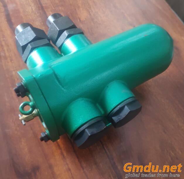 DPL Mesh Filter DPL-15C