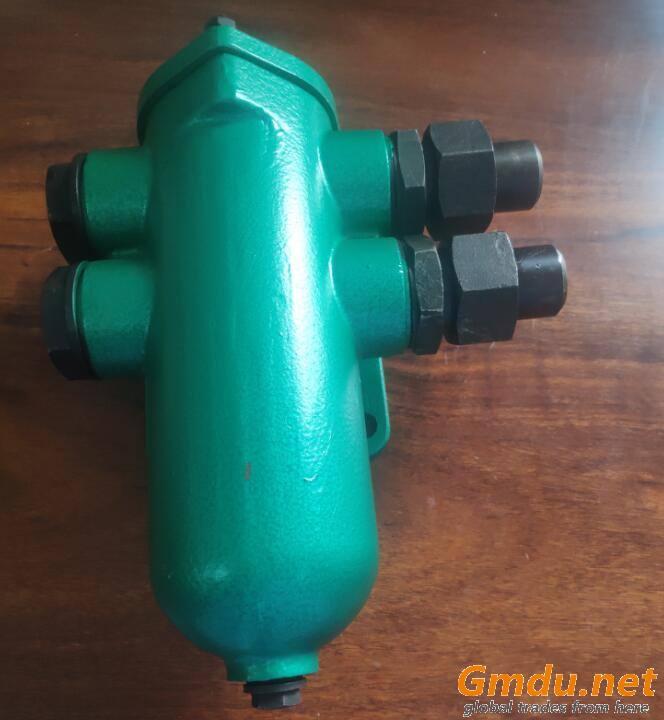Supercharger filter system Filter DPL-40C