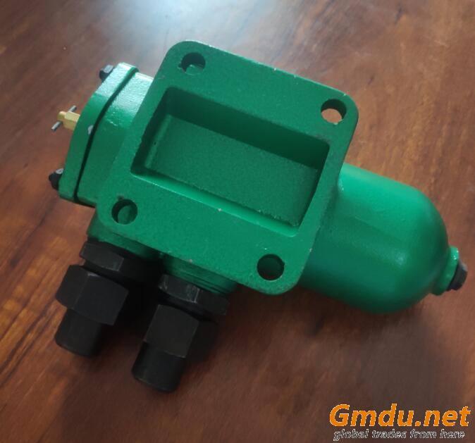 DPL Mesh Filter DPL-50X