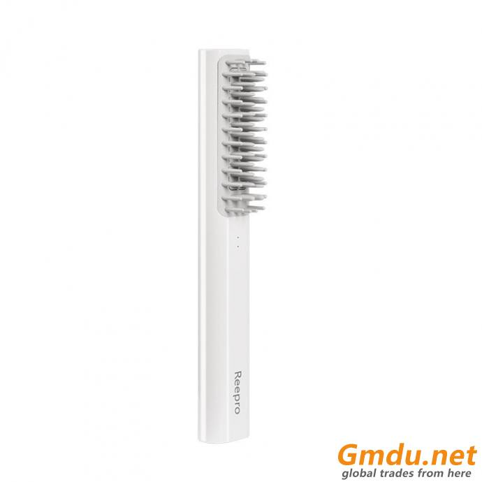 Cordless Straightener Brush