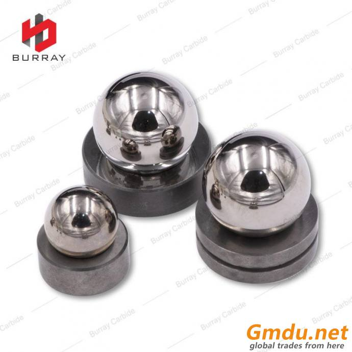 Valve Ball Valve Seat Tungsten Carbide for Petrochemical Industry