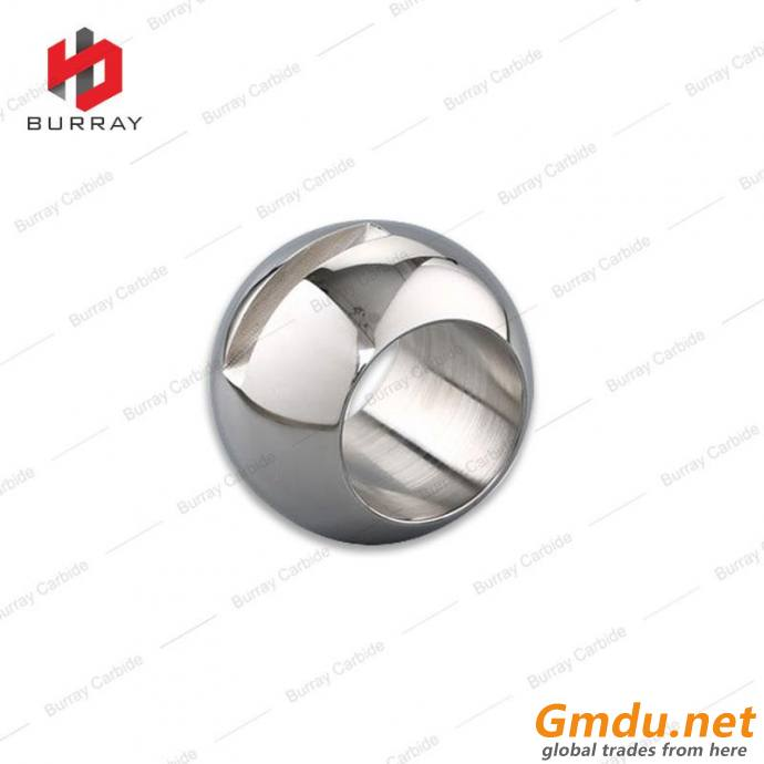 Wear Resistence Cemented Carbide Valve Seat Ball for Seal