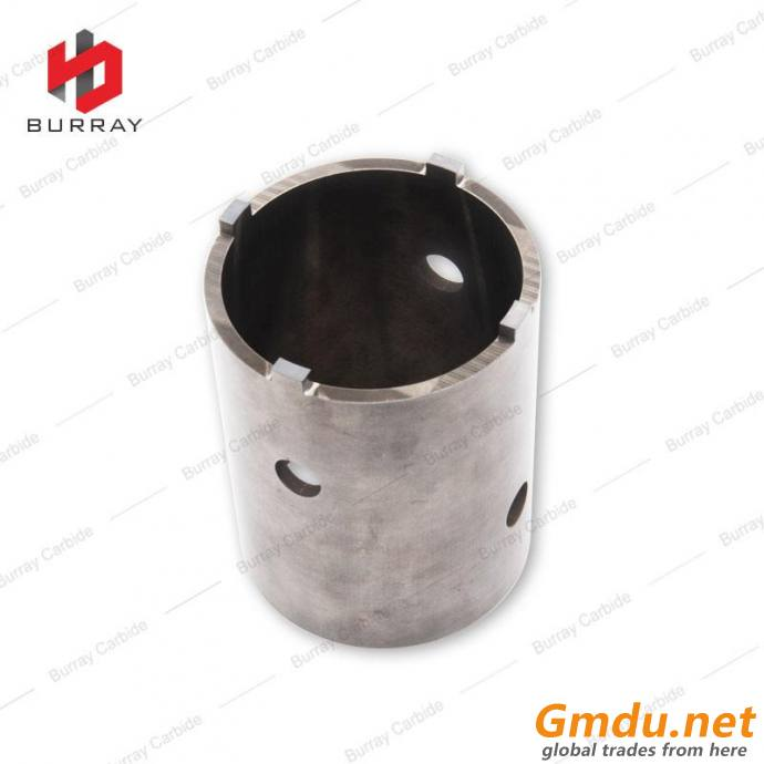 Corrosion-resistance Tungsten Carbide Axle Sleeve and Bearing Bush