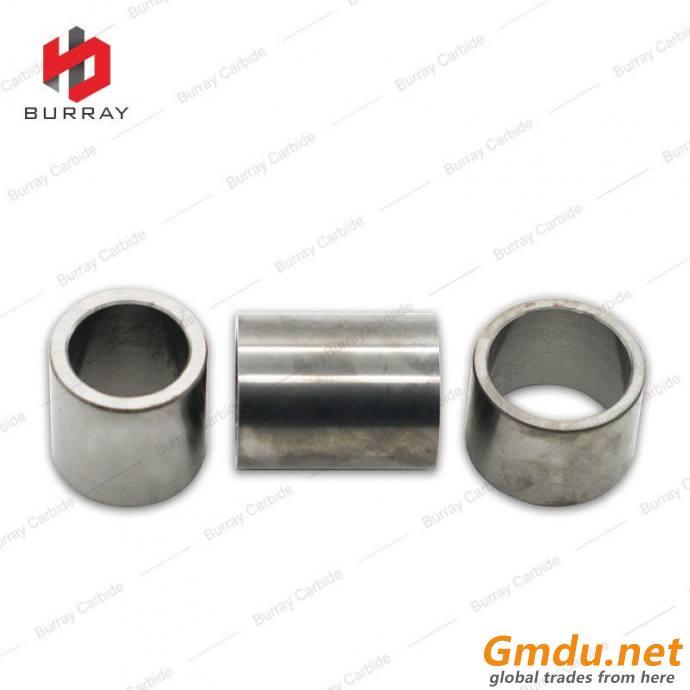 Gear Pump Bushing Metal Polymer Composite Bearing Steel Bush