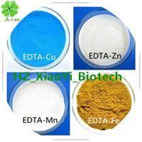 EDTA Chelate Micro Fertilizers (Cu, Zn, Mn, Fe, Ca,Mg)