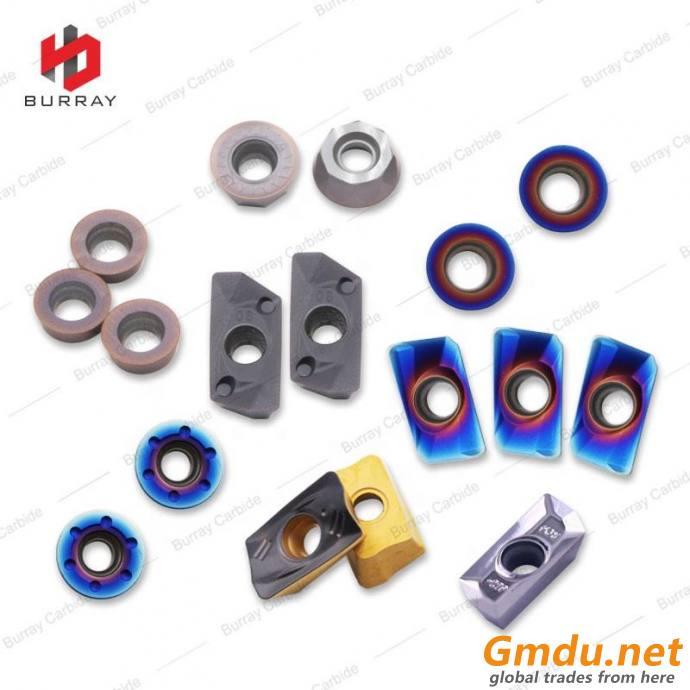 APKT APMT RPMT RPMW Complete Specifications Carbide Milling Insert