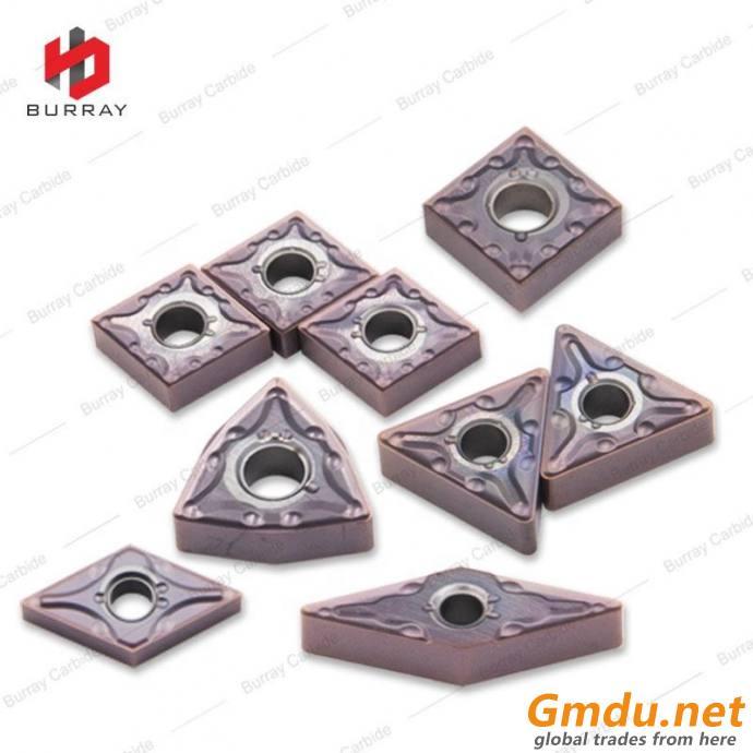 WNMG SNMG DNMG VNMG CNMG TNMG Carbide Cutting Insert SL Series